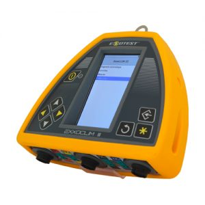 HFO 1234yf and HFC R134a air conditioning measurment, test and diagnostic tool